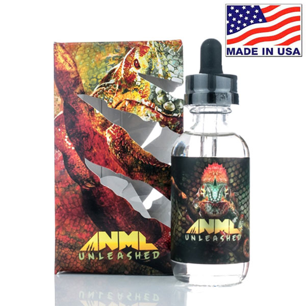 60ml ANML Unleashed Reaver