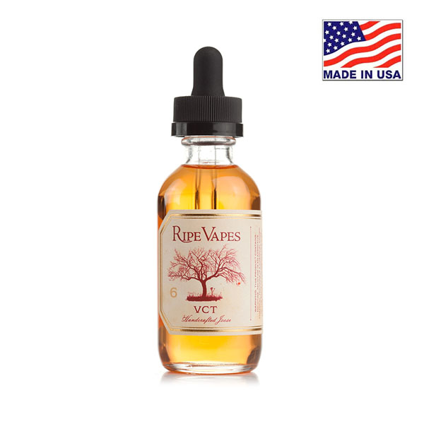 30ml Ripe Vapes VCT