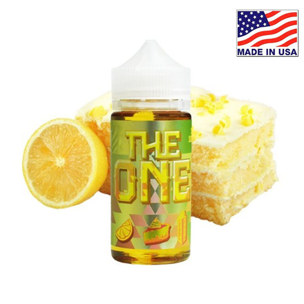 100ml The One Lemon Cake